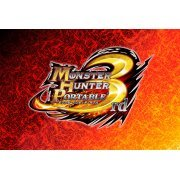 Monster Hunter Portable 3rd (Asia)