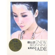 A New Beginning [CD+DVD] (Hong Kong)