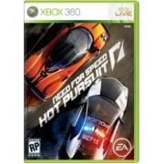 Need for Speed: Hot Pursuit [Limited Edition] (Chinese & English Version) (Asia)