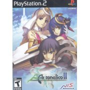 AR Tonelico 2: Melody of MetaFalica (US)