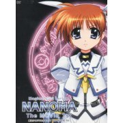 Magical Girl Lyrical Nanoha The Movie 1st [Limited Edition] (Japan)