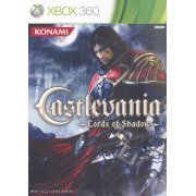 Castlevania: Lords of Shadow preowned (Asia)