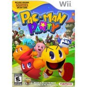 Pac-Man Party (US)