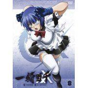 Ikkitousen Xtreme Xecutor Vol.6 (Japan)