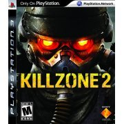 Killzone 2 (PlayStation3 the Best) (Asia)