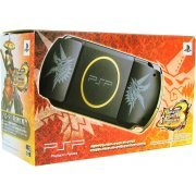 Monster Hunter Portable 3rd Special Model (PSP-3000 Bundle) (Japan)