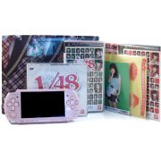AKB1/48 Premier Special Pack (PSP-3000 Bundle) (Japan)