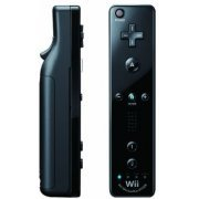 Wii Remote Plus Control (Black) (Japan)