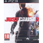 Just Cause 2 (Platinum Hits) (Asia)