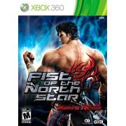 Fist of the North Star: Ken's Rage (US)