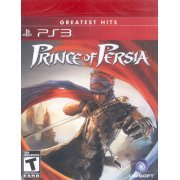 Prince of Persia (Greatest Hits) (US)