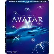 Avatar [Extended Collector's Edition] (Hong Kong)