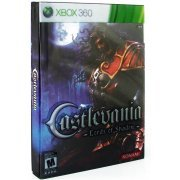Castlevania: Lords of Shadow (Limited Edition) preowned (US)
