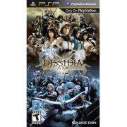 Dissidia 012: Duodecim Final Fantasy (US)