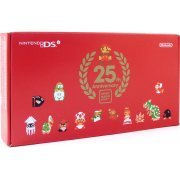 Nintendo DSi (7 Eleven Super Mario 25th Anniversary Edition) (Japan)