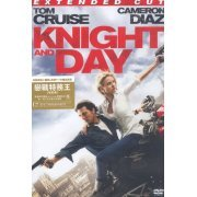 Knight And Day [Extended Cut] (Hong Kong)