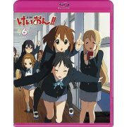 K-ON! 6 [Limited Edition] (Japan)