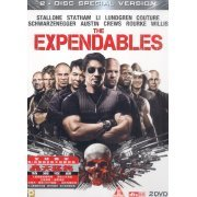 The Expendables [2-Disc Edition] dts-es (Hong Kong)