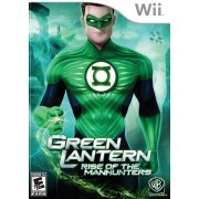 Green Lantern: Rise of Manhunters (US)