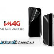 Capdase Imag BodiFender (Crystal Clear) iPhone 4