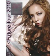 Namie Amuro Past Future Tour 2010 (Japan)