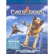 Cats And Dogs 2: The Revenge Of Kitty Galore (Hong Kong)