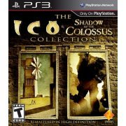 ICO and Shadow of the Colossus Collection (US)