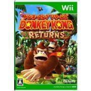Donkey Kong Returns (Japan)