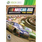 NASCAR The Game 2011 (US)
