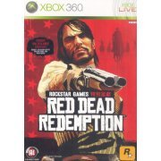 Red Dead Redemption [Special Edition] (Asia)