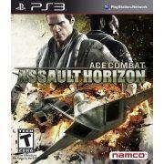 Ace Combat: Assault Horizon (US)