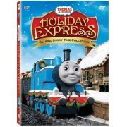 Thomas & Friends: Holiday Express (Hong Kong)