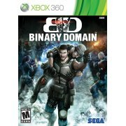 Binary Domain (US)