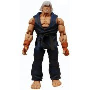 Street Fighter IV  Action Figure: Ken Alternate Costume Ver. (US)