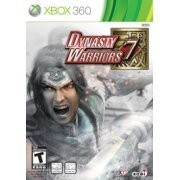 Dynasty Warriors 7 (US)