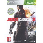Just Cause 2 (Classic Hits) preowned (Asia)