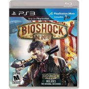 BioShock Infinite (US)