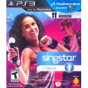 Sing Star Dance (US)