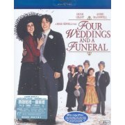 Wall street money never sleeps for Four weddings and a funeral director mike