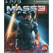 Mass Effect 3 (Asia)
