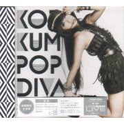 Pop Diva [Limited Edition Jacket B] (Japan)