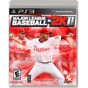 Major League Baseball 2K11 (US)