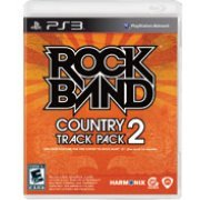 Rock Band: Country Track Pack 2 (US)