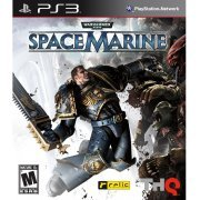 Warhammer 40,000: Space Marine (US)