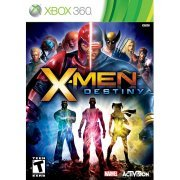 X-Men: Destiny (US)