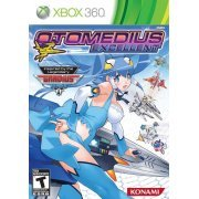 Otomedius Excellent (US)