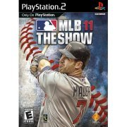 MLB 11: The Show (US)
