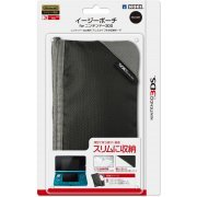 Easy Pouch 3DS (Black) (Japan)