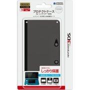 Protect Case 3DS (Clear) (Japan)