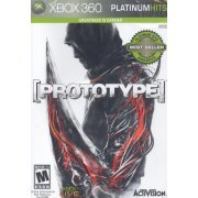 Prototype (Platinum Hits) (US)